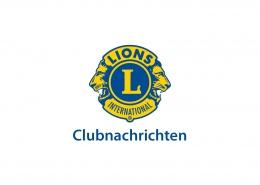Lions Club Rosenheim - Clubnachrichten