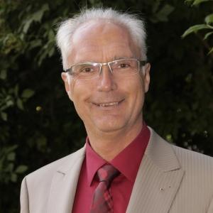 Dr. Johannes Reif