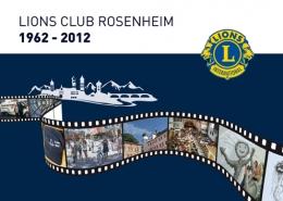 50 Jahre Lions Rosenheim